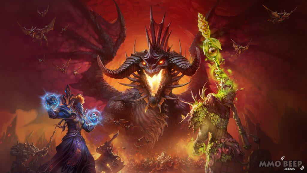 World-of-Warcraft-Dragonfang-Server-Fresh-Crusade-PvP-Event