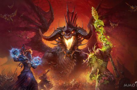 World of Warcraft DragonfangServer Fresh Crusade PvP Event Scheduled For March 14