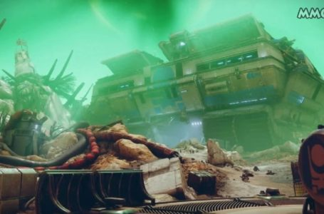 Destiny 2 Proving Grounds Strike Has Players Fighting Inside a Cabal Land Tank