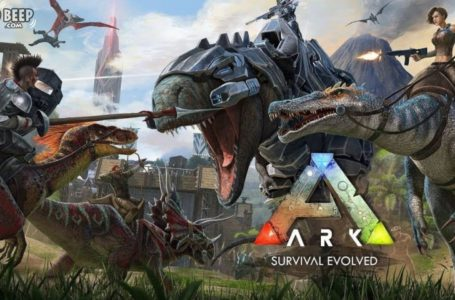 ARK Survival Evolved New Conquest Season Announced On April 27