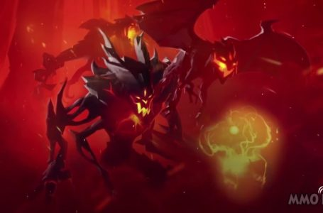 Albion Hellgates Receive Improvements In The Latest Patch Including Making Them More Available To The Players