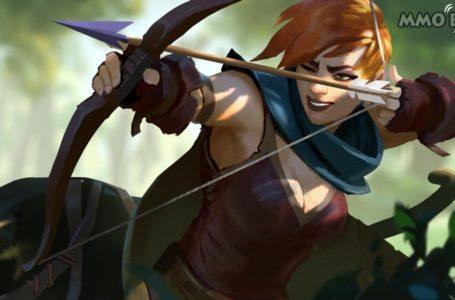 Albion Online Hunter Challenge Hotfix Addresses Issues