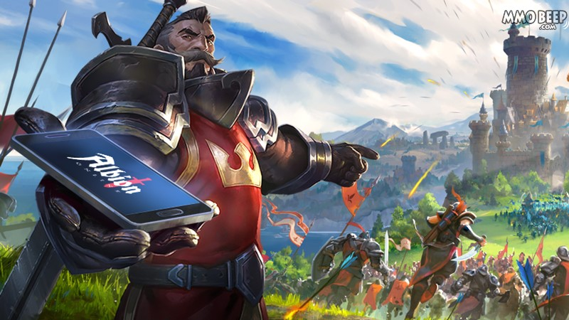 Albion-Online-iOS-and-Android-Official-Version-Launches-on-This-Summer