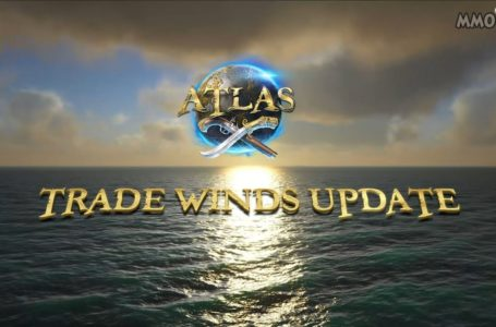 Atlas Tradewinds Update Was Delayed And Private Server Owners Received Instructions Regarding The New Map System