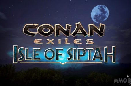 Conan Exiles PTS update increases the size of Siptah, Zath the spider god religion, and combat improvements