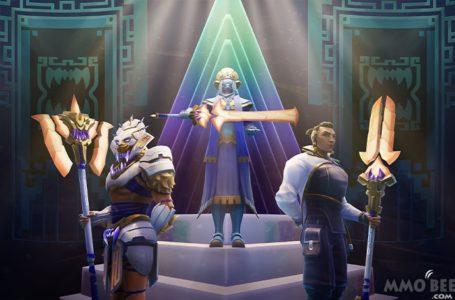 Dauntless Infinite Radiance Season Splits Time For The Players