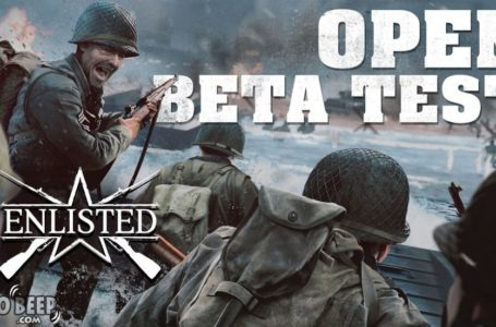 Enlisted Will Receive Battle Task Changes And Soldier AI Improvements In The Future Updates