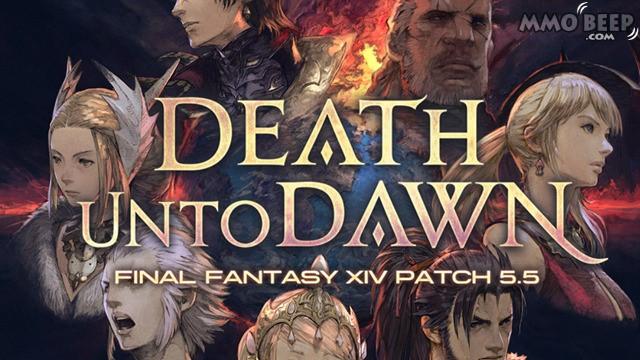 Final-Fantasy-XIV-Death-Unto-Dawn