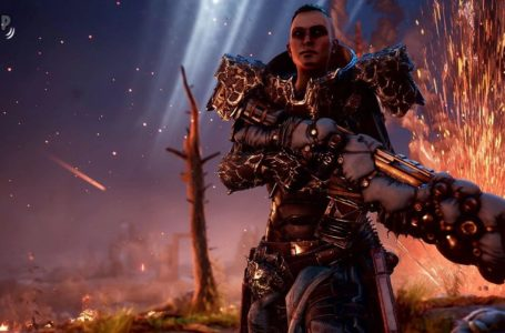 Outriders Stability Improved Last Week As Devs Continue To Find And Fix Bugs