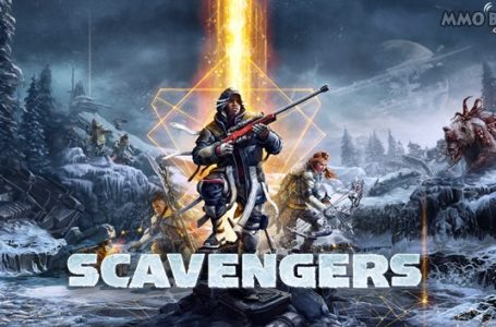 Scavengers Battle Royale PvPvE Game Is Now Live In Early Access On Steam And Twitch Drops