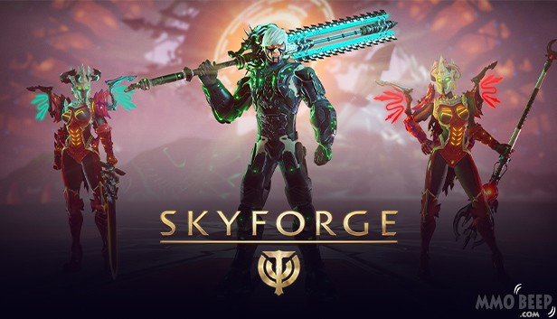 Skyforge-Annual-Aelion-Day-Event-Celebrates-The-Game-6th-Birthday