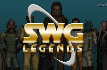 Star Wars Galaxies Legends Is Tweeting 'Big Announcements' Ahead Of Bespin Update Launch