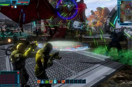 The Repopulation introduces new items and crafting updates, fixes mission bugs, and adds new buildings, and signs