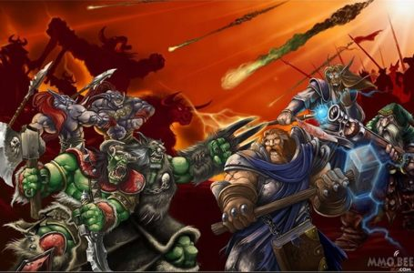 World of Warcraft PvP matchmaking will receive updates that should improve it according to Blizzard