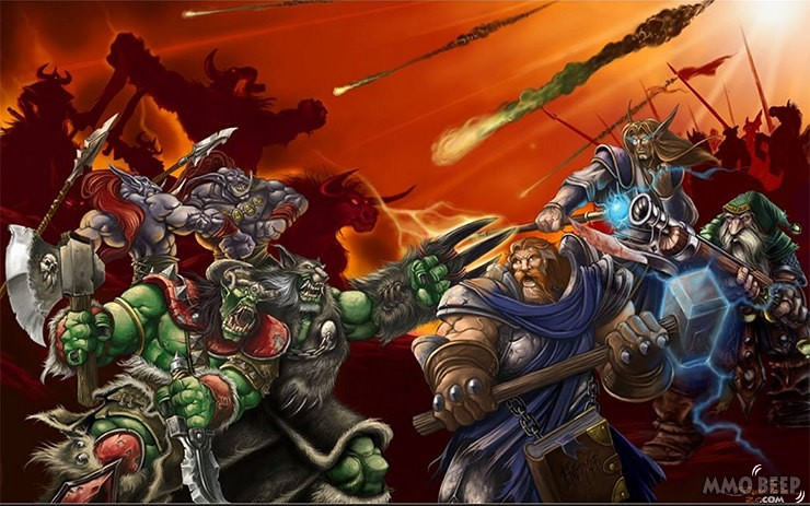 World-of-Warcraft-PvP-matchmaking