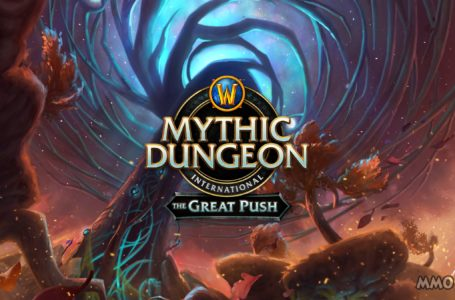 World of Warcraft The Great Push Dungeon Tournament Prepared By MDI