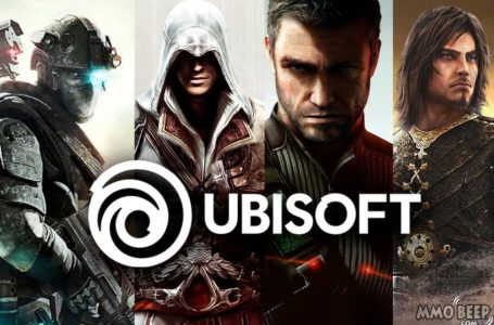 Ubisoft announced that several of its older online titles multiplayer servers will shut down this year