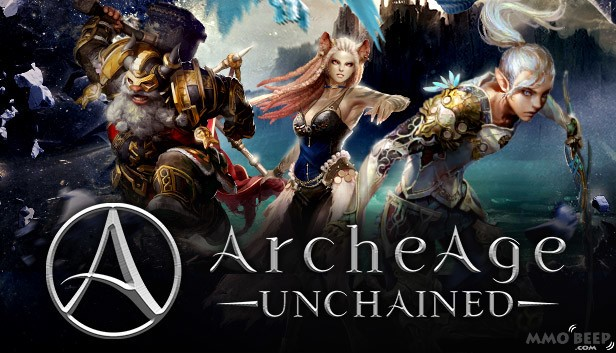 ArcheAge-Unchained-Stronger-Together