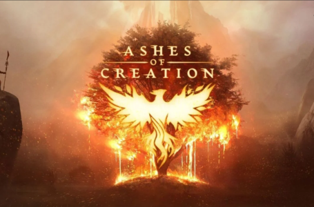 Ashes of Creation Alpha One Package Available On May 5, New Raid Boss Shown In New Video