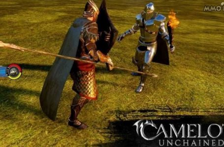 Camelot Unchained Discussed Jotnar, Lighting, And More In Their Latest  Newsletter
