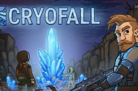CryoFall Colony-Building Survival Multiplayer Title Has Officially Exit Early Access