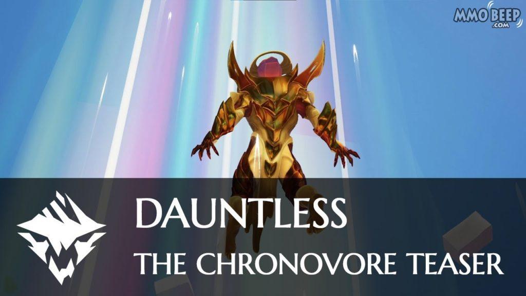 Dauntless-Chronovore