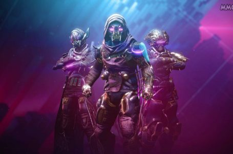 Destiny 2 Cross Play Will Be Tested Next Week