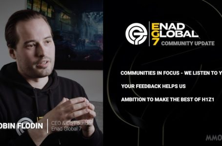 Enad Global 7 Community Update Released, Explains What EG7 Daybreak Acquisition Means For Players And The Studios Acquired