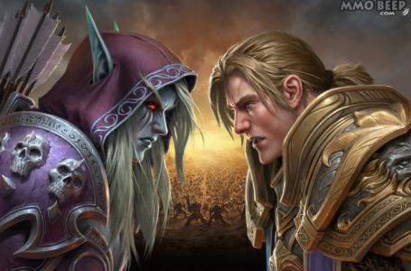 Glenn Rane, Diablo Immortal and World of Warcraft lead artist, leaves Blizzard