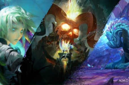 Guild Wars 2 Living World Season 2 Released For Free Starting Today