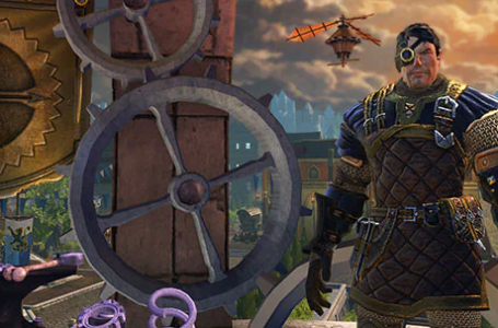 Neverwinter Wonders of Gond Event Returns On May 27