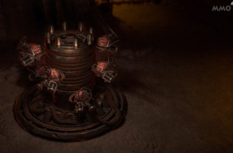 Path of Exile Clear Cache Button Added In The Latest Patch
