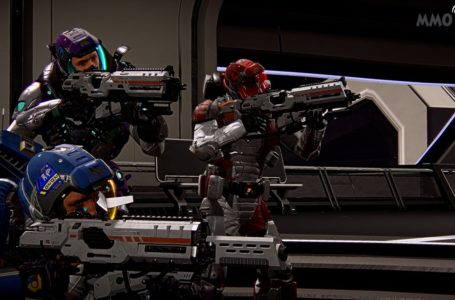 PlanetSide 2 18 years PC presence is celebrated with double XP, a returning weapon, and additional store items on May 20