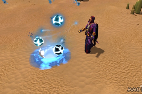 RuneScape Divination Might Become More Interesting In The Upcoming Patch