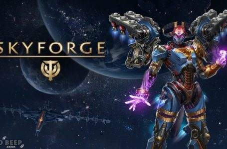 Skyforge Hunters of Terra is launching on multiple platforms on June 2