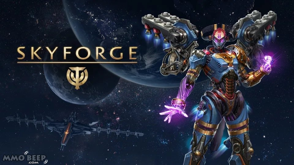 Skyforge-Hunters-of-Terra