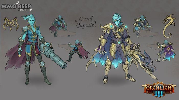 Torchlight-3-Cursed-Captain-Summoner