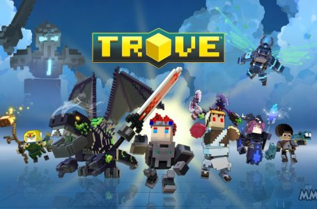 Trove Nintendo Switch Launch Will Be This Summer