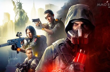 Ubisoft Advertises Division 2 Update As Well As A Division Movie, Book, Mobile Title, Division Heartland F2P game