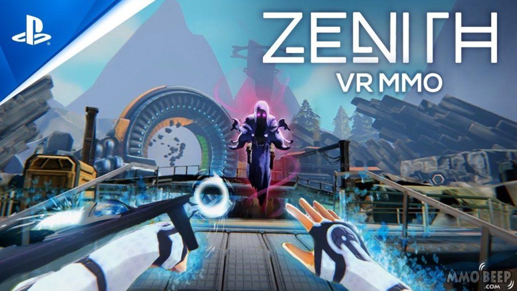 VR-MMO-Zenith