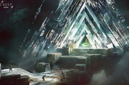 Vault Of Glass Destiny Classic Raid Arrives In Destiny 2 On May 22