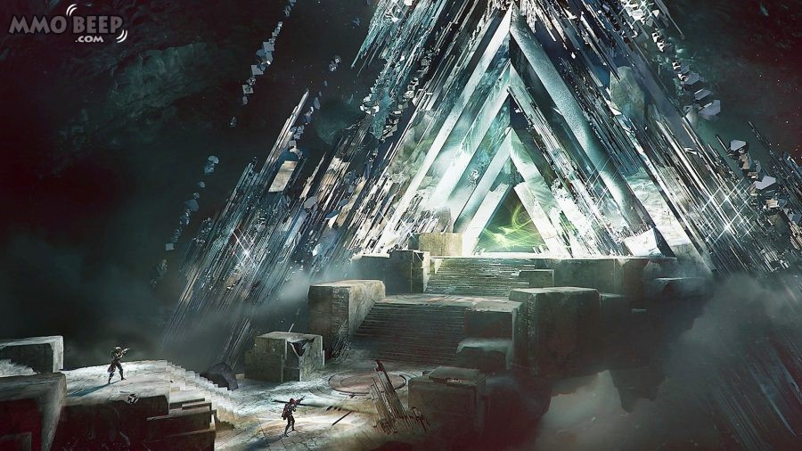 Vault-Of-Glass-Destiny