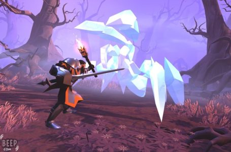 Albion Online Call to Arms Patch 7 brings changes to resource gain rates to debuffs to zergs
