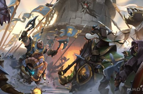 Albion Online Patch 5/6 Delivers Hellgates Updates, New Combat Adjustments, And Much More