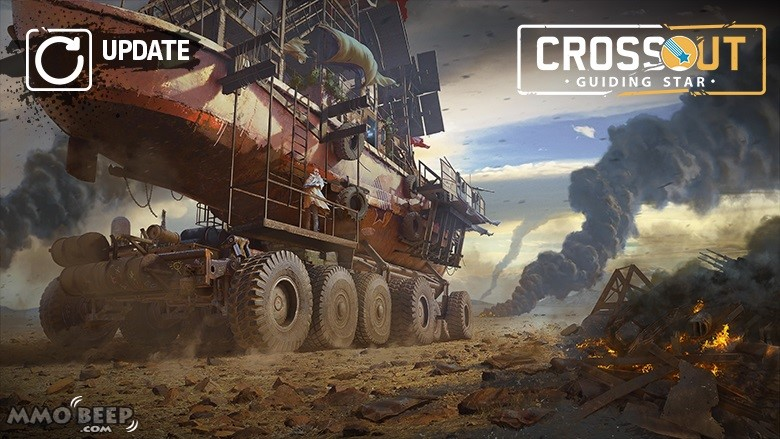 Crossout-Guiding-Star-Update