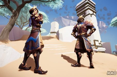 Dauntless Timeweave Armor was released in the latest patch together with a new island variant. Exotic gear can be earned again as well!