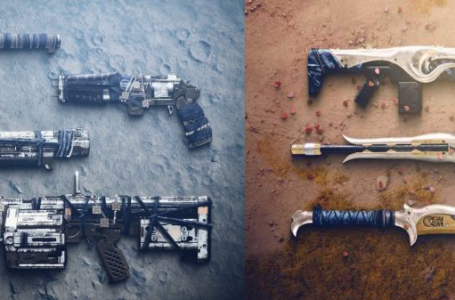 Destiny 2 Moon And Dreaming City Weapons Old Legendary Coming Back As Well As A New Bungie Store