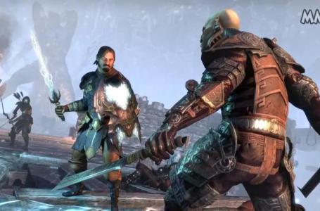 Elder Scrolls Online Mayhem PVP Midyear Event Began On June 24th!