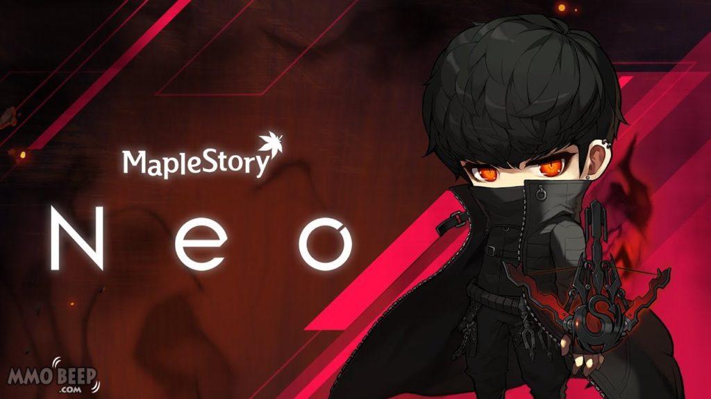 MapleStory-Neo-Darkness-Ascending