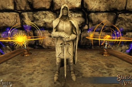 Shroud of the Avatar Patch 90 Adds New Stat-Boosting Imbued Gems And Jewels